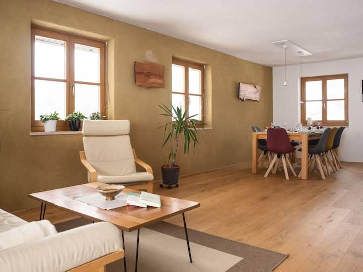 Schneckenhaus - Apartment Acteonella, 86 m²