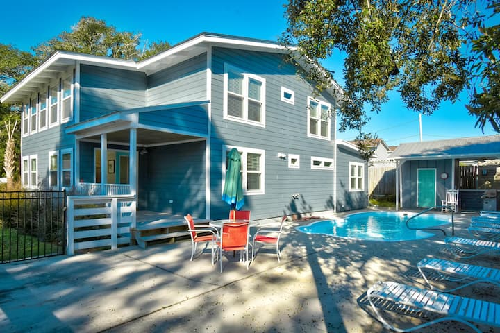 NEW-Lost Treasure Charming North Myrtle Beach Home