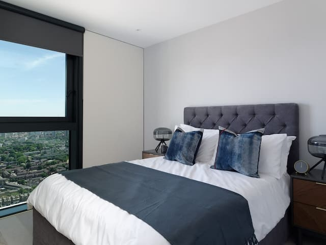 Beautiful Central London Apartment with a View