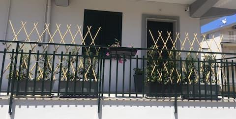 """Camera privata DUE """"Il Giardino di Rosa"""
