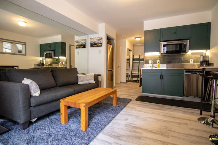 Dream by the Stream W/ Free Parking in Telluride