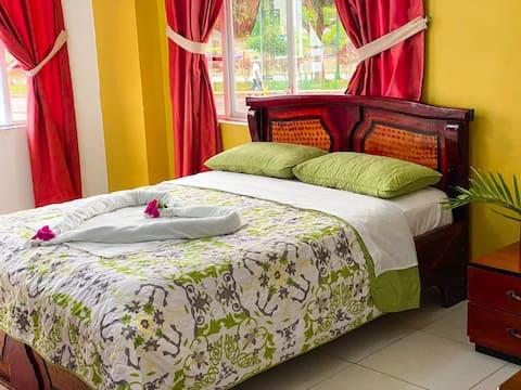 Hotel Ebenezer In Loreto