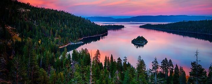 Top Rated Resort *The Lodge at Lake Tahoe* #3