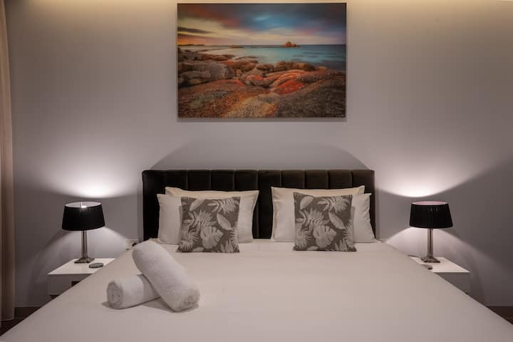 Bay Of Fires Apartments - Suite 2