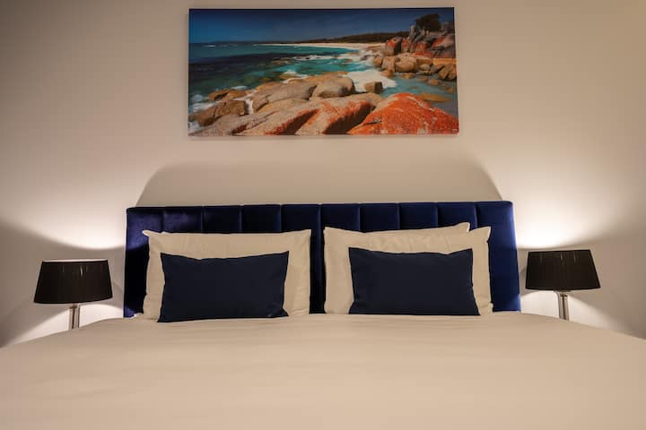 Bay Of Fires Apartments - Suite 7