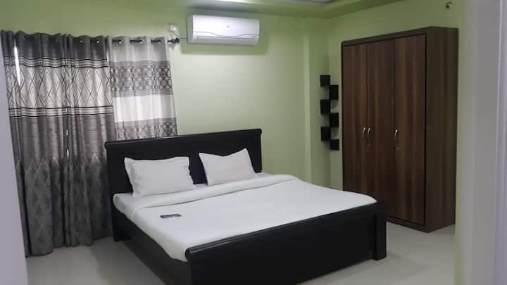 Furnished Suite Rooms in Banjara Hills, Hyderabad