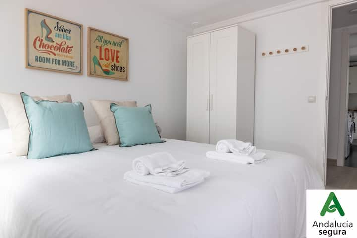 Apartamento Vintage-WIFI-PETFRIENDLY-ECOFRIENDLY