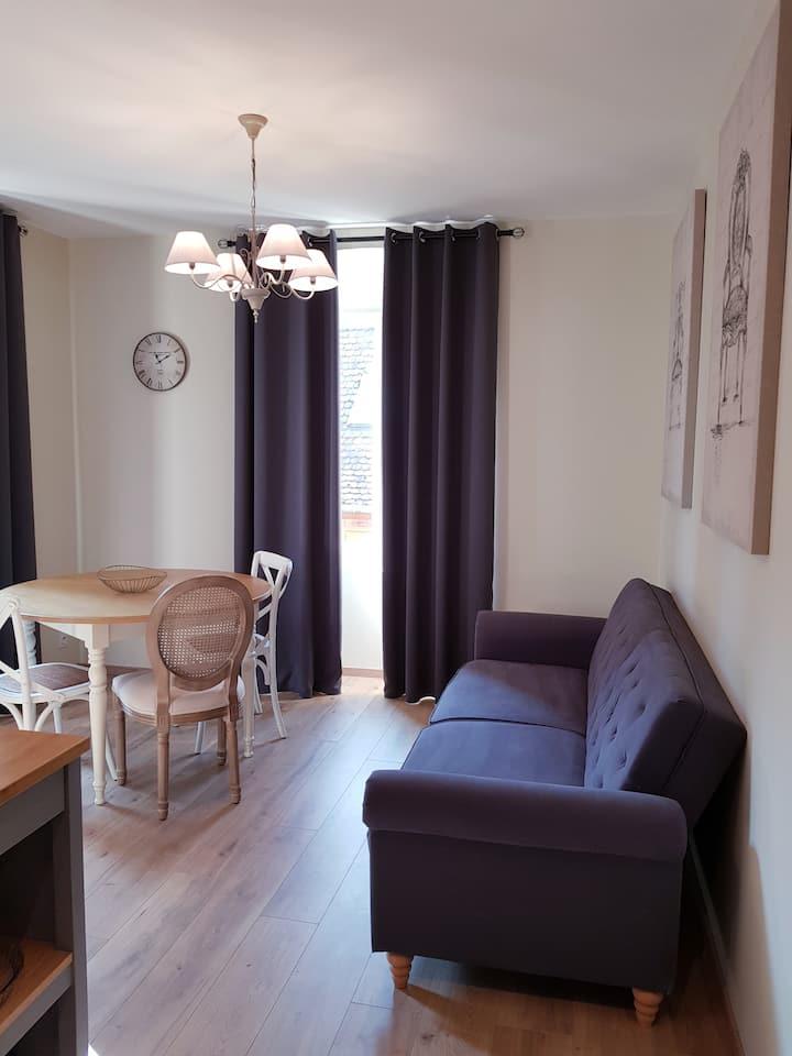 L'Appartement De La Baronne