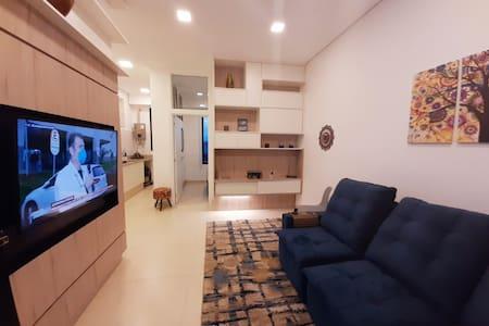 Apartamento Novo Decorado