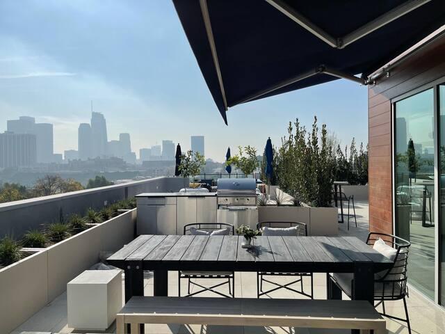 Brand New Modern Apartment | Spacious 1 BD
