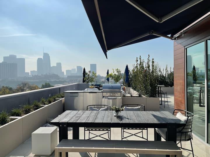 Brand New Luxury Apartment | MASSIVE Private Patio