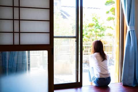 """♥ Berjalan kaki 4 menit ke """"Stasiun Matsubashi"""" Seluruh rumah, rumah luas untuk disewa"""