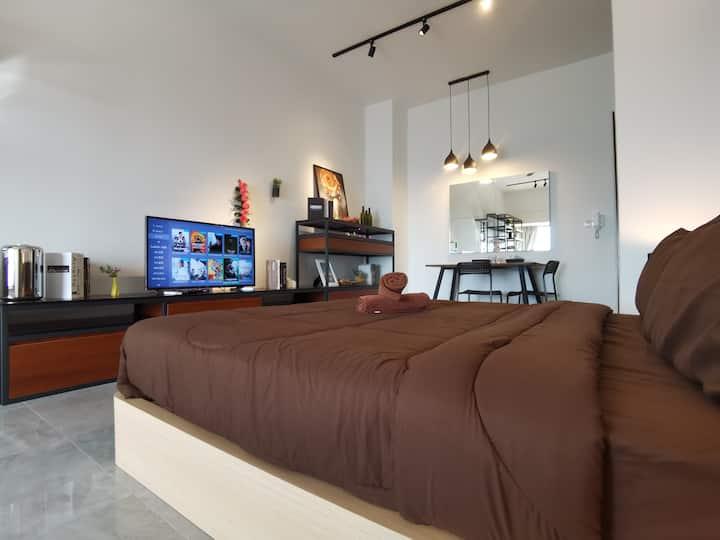 Antique Suites@Melaka City steps 2Jonker#21