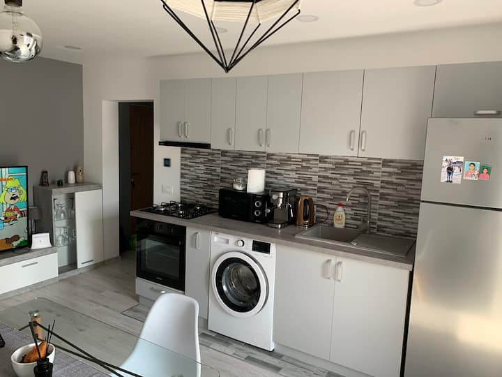 3 rooms apartment to rent for a nice holiday