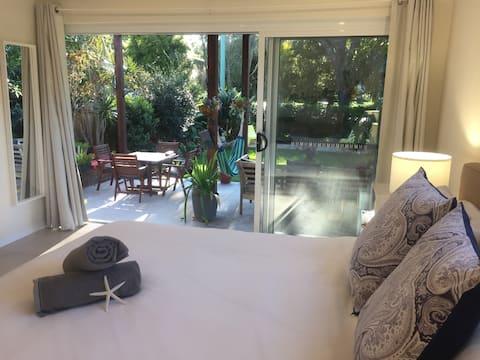 サウスゴールデンビーチゲストハウス-完璧な休憩