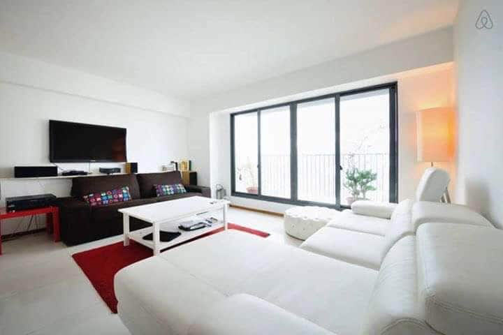 Best Apartment for Staycation in the heart of SG