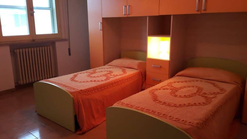 Intero appartamento Riccione 4 ospiti