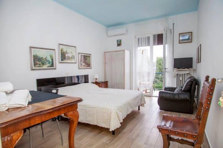 INFINITY HOUSE MILANO (INTERO APPARTAMENTO)