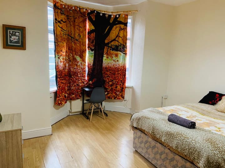 Autumn Room