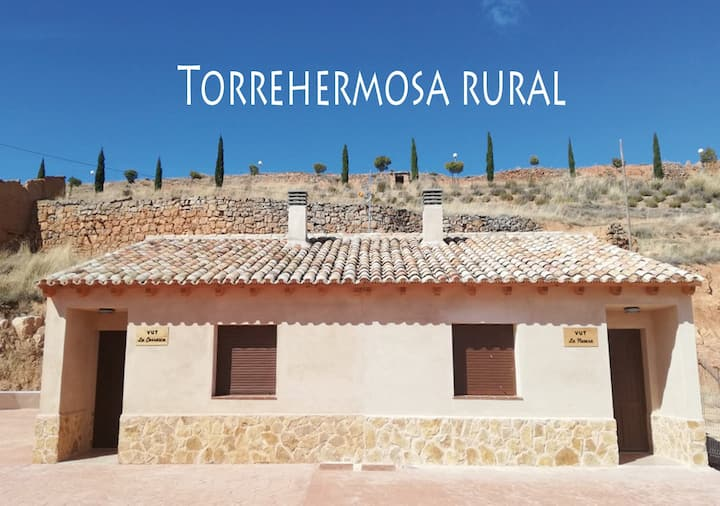Torrehermosa Rural, La Carrasca