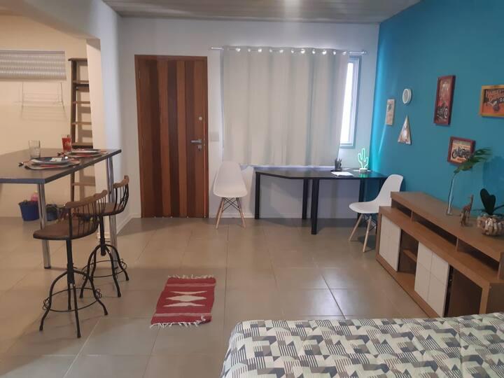 Apartamento moderninho e novinho perto da USP