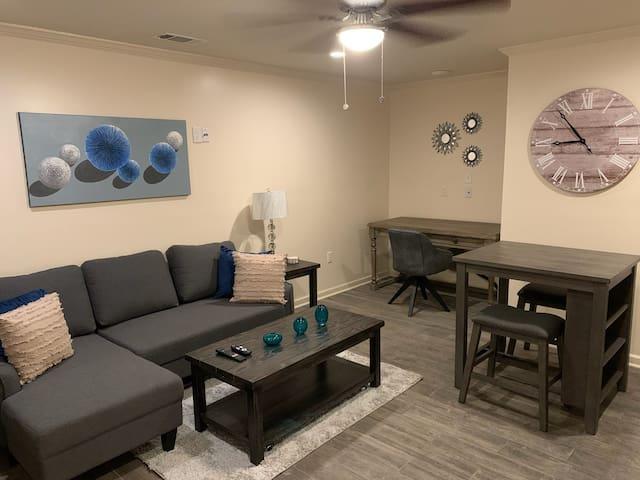 Beautiful Apartment / Customed Luxury Design - #D