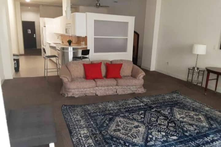 Peachy 1BR Apt | Great Value | Downtown Dallas