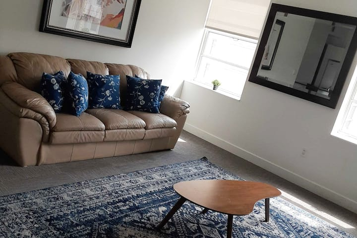 Peaceful 2BR Apt | Great value in Downtown Dallas