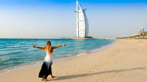 Luxury International Chain Hotel @ Lowest Rate