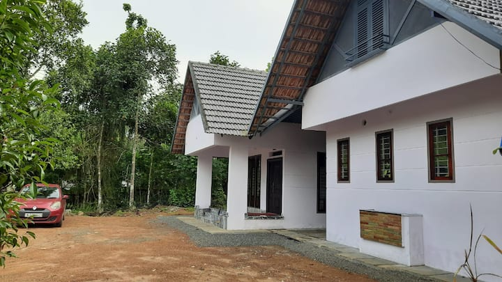 Luxury Villa 3BHK disinfected Before Every Stay