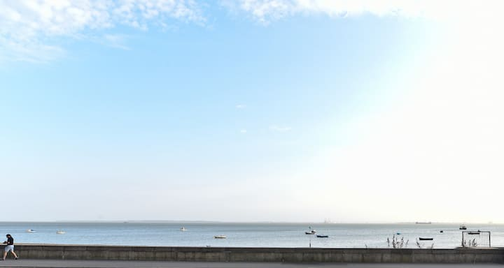 Southend-on-Sea Home with a View