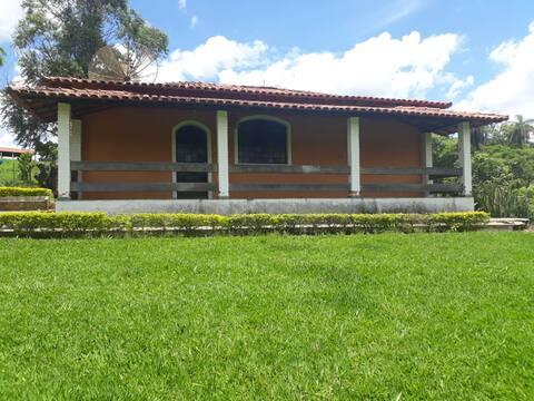 Casa do Lago -  Taquaraçu de Minas