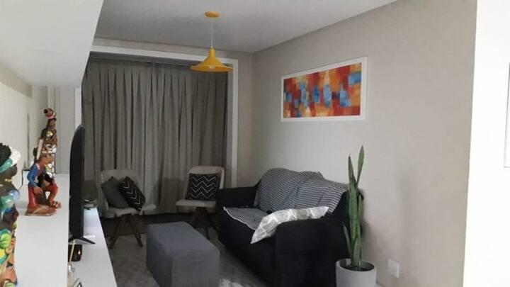 Apartamento inteiro próximo a praia de Atalaia