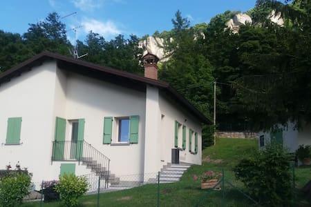 Casetta di Bismantova  - casa per le vacanze