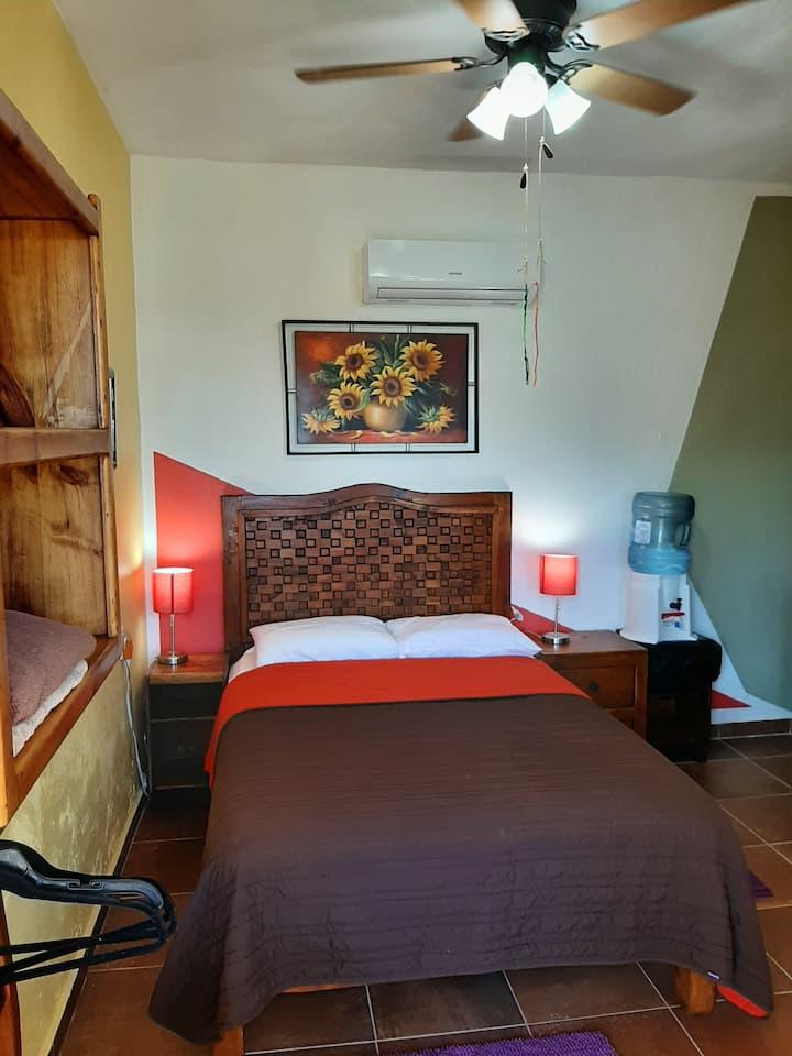 Siesta Suite #7 on 2nd Floor