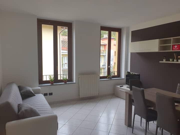 Appartamento a Milano Malpensa