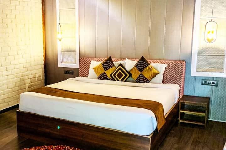 Ayar Jungle Resorts- A Luxury Resort in the Jungle