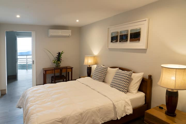 Deluxe Family 2-Bedroom with Panoramic Taal View