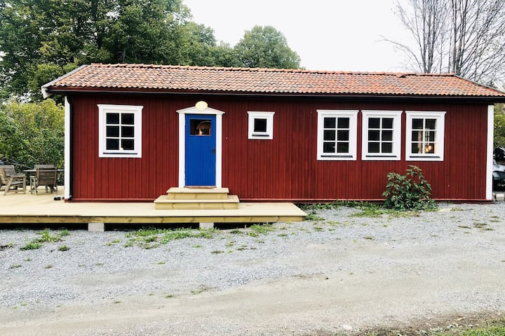 Cottage at the countryside, close to Stockholm