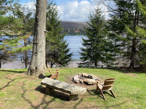 Hot Tub | Awesome Views | Private Dock | Fireplace