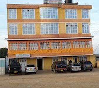 Kalya offers great food and accommodation.