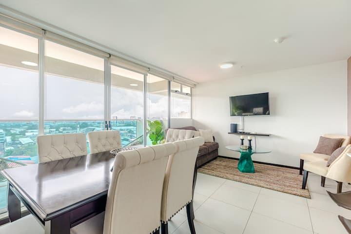 Amazing New Penthouse/Metropolitan Sabana Park