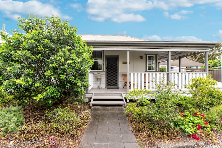 Kauri your Great Tranquil Beachside Family Escape