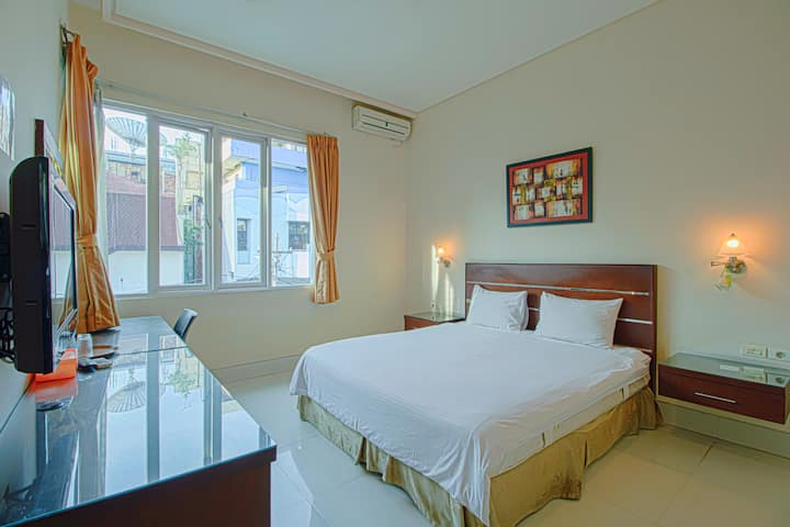 Premium Room at Melawai Jakarta