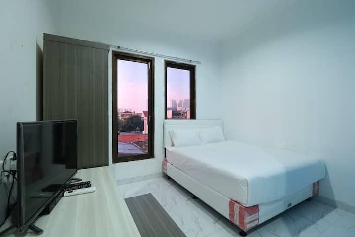 Elegant Room at Susilo Grogol