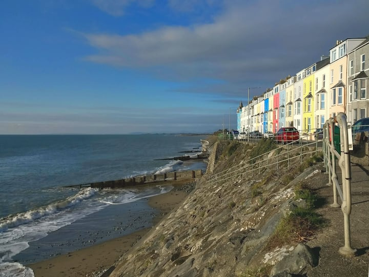 Seafront Bed & Breakfast, Criccieth