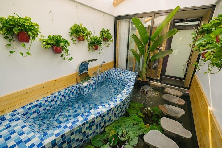 LotusHomestayHanoi  - Penthouse Pool