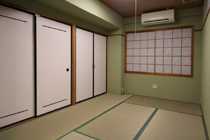 Hotel Hana Ichi Rin/No-smoking/Japanese-style room