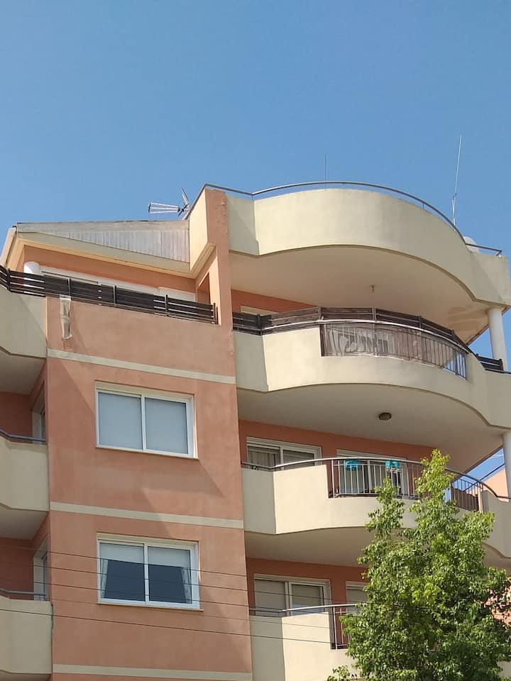 Acropolis Whole Floor Penthouse  Apartment
