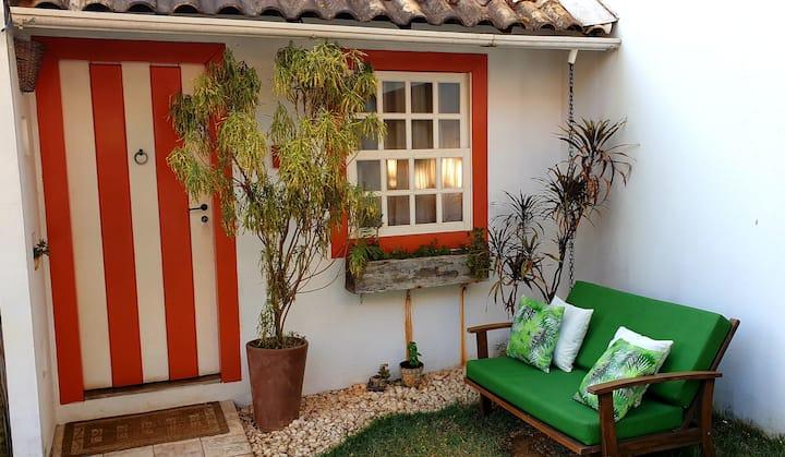 Loft Girassol Quinta do Abade - Charme e aconchego